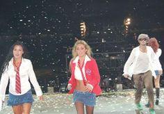 Apresentação do RBD no Fitven 2008 em Puerto Ordaz, Venezuela (04.10.08) - 066 - RBD Fotos Rebelde | Maite Perroni, Alfonso Herrera, Christian Chávez, Anahí, Christopher Uckermann e Dulce Maria