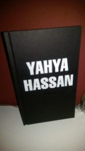 Yahya Hassan – Gedichtband