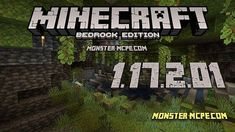 Download Minecraft PE 1.17.2.01 for Android | Release The New Minecraft, Minecraft Pe, Android