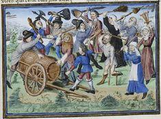 All sizes   Henri de Ferrières, Les Livres du roy Modus et de la royne Ratio 334   Flickr - Photo Sharing!