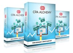 CPA Alchemy Review with $73,000 and 50% DISCOUNT - http://reviewhunger.com/cpa-alchemy-review/