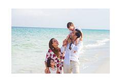 Beach portraits. Riviera Maya. Family Portraits. Cancún. Playa del Carmen.