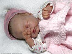 Sweet preemie love