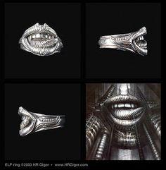 ELP Lip Ring