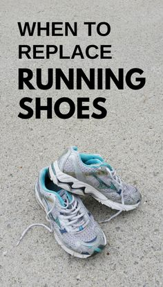 c9fc25171 Running Shoes  How to save money when you replace running shoes or walking  shoes    tips for beginner runners