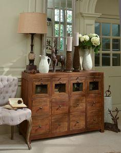 Woodland Interiors by The Libra Company