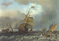 In 1676 vocht hij op 8 januari bij de onbesliste Slag bij Stromboli om Napels te verdedigen tegen de Franse vloot onder bevel van admiraal Duquesne.Op 22 april 1676 kwam het tot een 2de confrontatie met Duquesne, in de Slag bij Agosta.Ook dit was een onbesliste slag, waarbij aan beide zijden enkele honderden doden vielen, maar met een  voordeel voor de Fransen. De Ruyter door een kanonskogel geraakt aan zijn rechterbeen dat verbrijzeld werd.Een week later overleed hij aan de gevolgen…