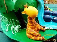 safari cake 5