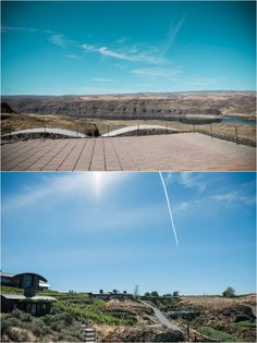 Tucked Into The Mountains Of Eastern Washington Lies Cave B Winery