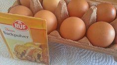 Es gibt viele Tipps, aber mit diesem Trick gelingt das Eierschälen kinderleicht!