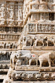 Jagdish Temple, Udaipur. #Udaipur #travel #India #photography #Rajasthan #temple #hindu