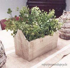 DIY toolbox plantar