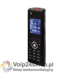 TELEFON BEZPRZEWODOWY VOIP RTX 8830 IP DECT