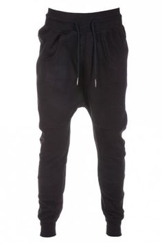 Blood Brother Bounce Jogger Black