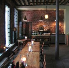 Shopper's Diary: Pasanella & Son Vintners in New York : Remodelista