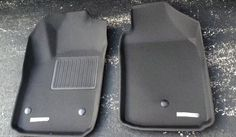 Modern Aries 3D Floor Liners Check more at http://veteraliablog.com/17928/modern-aries-3d-floor-liners/