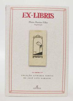 O que é Ex-Libris? Quem se habilita em fazer um?