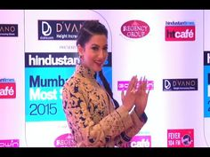 WATCH Gauhar Khan hot and gorgeous at red carpet of Mumbai's Most Stylish Awards 2015.  See the video at : https://youtu.be/agItb4G22IA #gauharkhan #bollywood #bollywoodnews