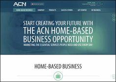 MyACN | My Business | Visit My Website