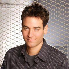 Josh Radnor! Aww I love him :)