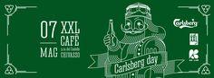 CARLSBERG DAY  