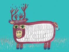 My Owl Barn: Korean Illustrator - Cho, Eun-Hye