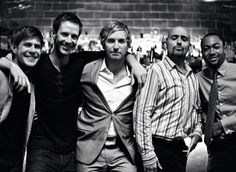 The boys of Veronica Mars