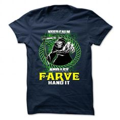 nice Its an FARVE thing shirt, you wouldn't understand