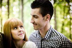 Ionut si Cristina – fotografie de logodna
