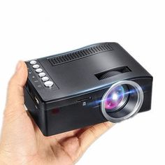 10 TOP 10 BEST PROJECTOR UNDER 200 IN 2018 REVIEWS images