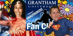 Cool logo design for Grantham University Fan Club..it is good.