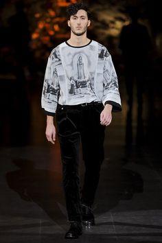 Dolce & Gabbana Autumn/Winter 2013-14