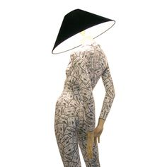 Mannequin Lamp mannequin lamp 'classic plastic' | light up the night | pinterest