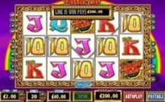 Rainbow Riches Pots Of Gold Slot Machine Online Free Or Cash Play!