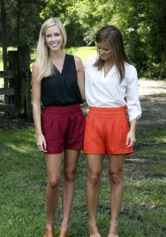Finley Shorts #clemson #gamedayoutfit www.scsugar.com love this adorable line available at Sugar!!!