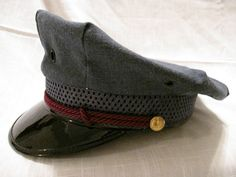 Vintage US Post Office Letter Carrier Hat Mail Delivery, Free Delivery, Postal Scale, You've Got Mail, Going Postal, Snail Mail, Post Office, Tap Shoes, Mail Call