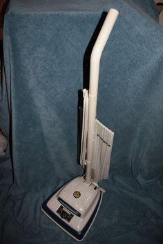 Vintage Eureka Edge Kleener Upright Vacuum Cleaner Model 1428 Metal Works Great | eBay Upright Vacuum Cleaner, Vacuum Cleaners, Eureka Vacuum, Vacuums, Vintage, Cool Stuff, Model, Ebay, Design