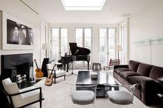 NYC - Upper East Side Mansion