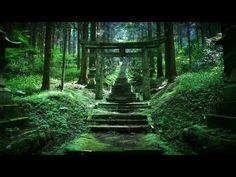 上色見熊野座神社 神秘的すぎる!まるで別世界への入り口のようなパワースポット