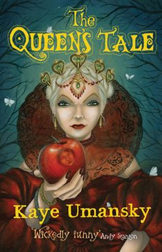 Buy The Queen's Tale by Kaye Umansky at Mighty Ape NZ. The Queen is fed up with Snow White. She's so sickeningly soppy and trilling and she turns her father the King into a gibbering fool. Reluctant Readers, Quick Reads, Strong Girls, Queen, Dyslexia, Book Nooks, Great Books, Laugh Out Loud, Childrens Books