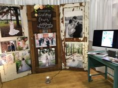 Birdsong Louis Photography Team at Georgia Bridal Show on 2/7/16 in Augusta