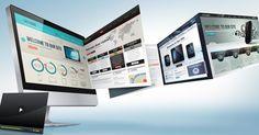 Gợi ý thiết kế website kinh doanh để khởi nghiệp. Website: http://thietkewebsite8888.blogspot.com/