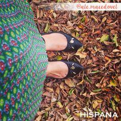 #SoyHispana