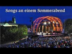 Songs an einem Sommerabend 2015
