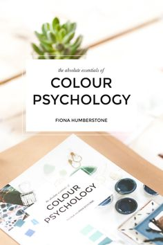 Colour psychology something that every creative should know about. Whether you're thinking of rebranding your company, launching a newwebsite or decorating your home, colour psychology will …