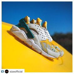 """What's your thoughts on the Nike Air Huarache PA ? #nike #nikeair #nikeairhuarache #hurrarache #sneakerhead #sneakers #trainers #shoeporn #gym #workout #fitness #uk #london"" Photo taken by @millionaireshoppinggroup on Instagram, pinned via the InstaPin iOS App! http://www.instapinapp.com (08/12/2015)"