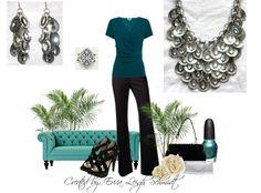Crystal Falls-Premier Designs
