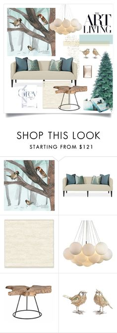 """""""Feathered Friends"""" by judysingley-polyvore ❤ liked on Polyvore featuring interior, interiors, interior design, home, home decor, interior decorating and West Elm"""