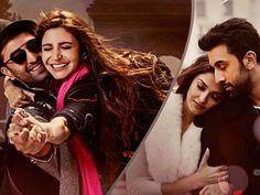 Ae Dil Hai Mushkil Movie Review: Karan Johar's Best Film Till Date - NDTV Movies