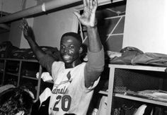 This day in St. Louis: January 7, 1985 - Lou Brock, who set the record for stolen bases, was elected to the Baseball Hall of Fame after a 19-year career -- most of it with the Cardinals.  The Cardinals acquired Brock in one of the most lopsided deals in baseball history, trading Ernie Broglio to the Cubs for Brock in 1964. #STLcards  #STL250 via stltoday.com